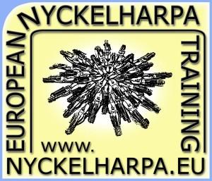 nyckelharpa eu logo