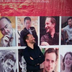 Sulle orme di Marco (Polo) Ambrosini – La Scuola di Musica Popolare di Forlimpopoli sbarca in Cina