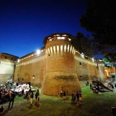 FESTA ARTUSIANA 2014  21/29 Giugno  Palco Basso – La musica nel fosso – Anno II