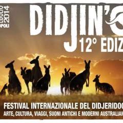 Forlimpopoli Didjin'Oz 2014 – Il programma completo!