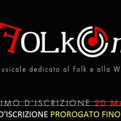 UcciFolKontest – Premio nazionale per la musica folk