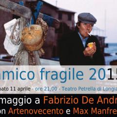 Amico Fragile 2015: Le Storie del Porto di Genova