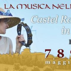 Musica nelle Aie 2015 – 7/8/9/10 Maggio – Castel Raniero (RA)
