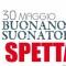 BUONANOTTE SUONATORI – 30 MAGGIO 2015 – LA MAPPA DELLA FESTA