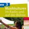 Cento minuti di Scuola di Musica Popolare alla Radio Nazionale Tedesca WDR