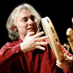 XXI Festival di Musica Popolare – Tecniche tradizionali e moderne dei tamburi a cornice – Seminario di Carlo Rizzo