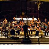 18 Agosto '18 A Bertinoro in Duomo il concerto del Early Music Master Class consort
