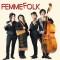 29 Novembre 2015 – FEMMEFOLK presentano il primo CD al SALA ARAMINI FOLK CLUB