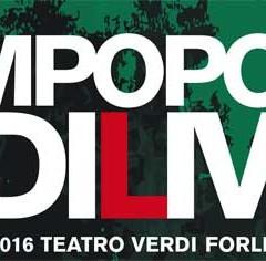 20 Novembre 2015 – Johnny O'Neal trio apre la programmazione della Nuova Stagione FORLIMPOPOLI VERDI LIVE