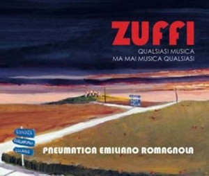ZUFFI CD COVER