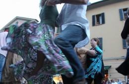 25 Gennaio – 29 Marzo 2017 QUATTRO PASSI NEL FOLK 4.0 – Stile di coppia e di gruppo nelle danze popolari