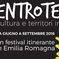 Entroterre: nasce il nuovo festival di musica, cultura e territori  dell'Emilia-Romagna