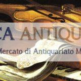 18/19 Marzo A Musicantiquaria di Cesena anche la musica dal vivo della Scuola di Musica Popolare di Forlimpopoli