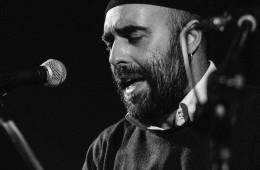 21 Gennaio 2017 – Stage di canto salentino con Dario Muci