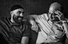 20/01/2017 BARBERIA E CANTI DEL SALENTO con Dario Muci e Antonio Calsolaro all'ENTROTERRE FOLK CLUB
