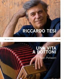 29 Gennaio 2017 Riccardo Tesi – Una vita a bottoni all'ENTROTERRE FOLK CLUB