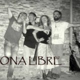 5 Marzo 2017 TONA LIBRE live all'ENTROTERRE FOLK CLUB
