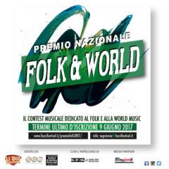 PREMIO NAZIONALE FOLK & WORLD