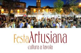 Dal 24 Giugno al 2 Luglio La Festa Artusiana 2017 – Pubblicato il programma