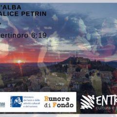 20 Agosto 2017 Bal Folk all'Alba alla Rocca di Bertinoro con i DIADUIT feat Alice Petrin