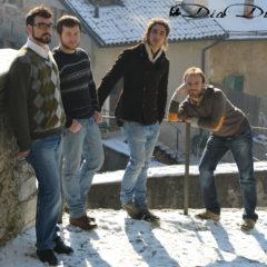 Giovedì 24 Agosto – Giardini Scuole De Amicis Via Ghinozzi, 3 Forlimpopoli DIADUIT feat ALICE PETRIN in concerto