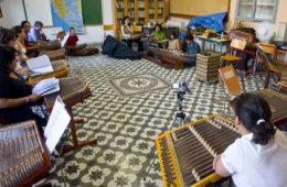 27 Agosto – 2 Settembre 2017 Labyrinth Italia Musical Workshop Santa Sofia (FC) Italia