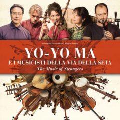"""24 Agosto ore 21:15 Arena Cinema Verdi – Forlimpopoli """"Yo-yo Ma e i musicisti della Via della Seta"""""""