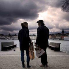 06 Maggio 2018 JONAS ÅKERLUND & JOSEFINA PAULSON DUO (Svezia) all'ENTROTERRE FOLK CLUB