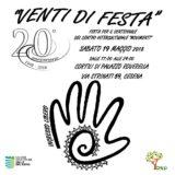 19 Maggio 2018 – L'ORCHESTRONA della SMP a Cesena per VENTI DI FESTA