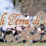 28-29 Aprile 2018 A Terra del Sole ELIOPOLI – TERRA DI CONFINE