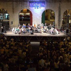 2 Giugno 2018 Buonanotte Suonatori – La Repubblica della Musica – Ancora un successo