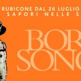 31 Luglio L'orchestrona (Concerto a ballo) a Rontagnano per BORGO SONORO 2018