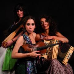 26 Agosto 2018 LAMORIVOSTRI a Forlimpopoli Premio speciale Scuola di Musica Popolare 2018