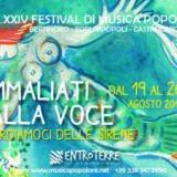 19 Agosto 2018 Al sorgere del sole (ore 6:19) alla Rocca di Bertinoro L'Orchestrona (concerto a ballo)