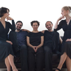 Giovedì 23 Agosto SUPERSONUS The European Resonance Ensemble e I VIULAN