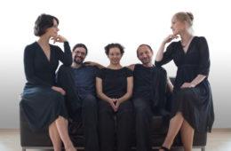 Giovedì 23 Agosto SUPERSONUS The European Resonance Ensemble e I VIULAN