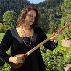 21 Ottobre 2018 Entroterre Folk Club Anteprima nuova Stagione con FERESHTEH LIVANI (musica persiana)