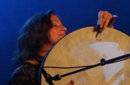 1-2 Dicembre 2018 Workshop – Il fascino di un tamburo a cornice  Il potere curativo del tamburo con Katharina Dustmann
