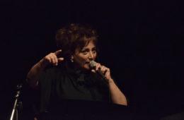 10 Novembre 2018 A PIù VOCI – Seminario di Canto con Paola Sabbatani