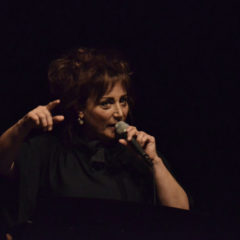 10 Novembre 2018 Paola Sabbatani torna a Forlimpopoli con il corso A PIÚ VOCI