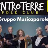 9 Dicembre 2018 – Gruppo Musicaparole all'ENTROTERRE FOLK CLUB