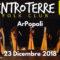 23 Dicembre 2018 ARPOPOLI 280 Corde per Natale all'ENTROTERRE FOLK CLUB