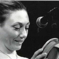 """30/31 MARZO 2019 VOCI DI TERRA 2 """"A Devozione"""" Workshop di Canto con Gabriella Aiello"""
