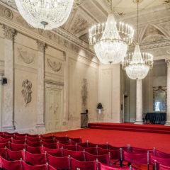 25 Nov 2018 Ore 11 L'Orchestrona alla Sala Corelli del Teatro Alighieri di Ravenna