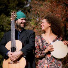 14 Febbraio – Jazz! Silvania Dos Santos e Giancarlo Bianchetti duo