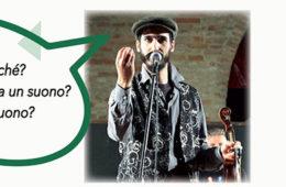 """Dall' 1 al 16 Giugno 2019 al MAF DI FORLIMPOPOLI – """"IL SUONO DI FORLIMPOPOLI"""" mostra fotografica a cura di Marco Tadolini"""
