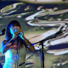 Sabato 22 Febbraio Padroni della propria voce Laboratorio di Tecnica vocale condotto da Luisa Cottifogli