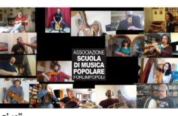 """Bella Ciao – 5'41"""" Il Suono di Forlimpopoli"""