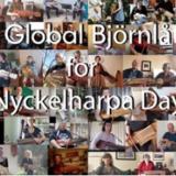 The Global Björnlåten for World Nyckelharpa Day 2020