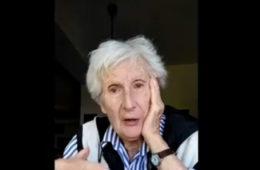 Giovanna Marini – La Signora della musica popolare Italiana, ci ha messo la faccia!